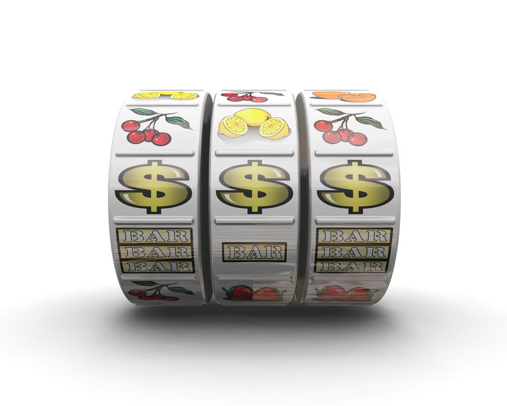 Legge sulle slot machine 2017