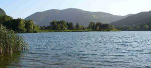 lago di endine val cavallina