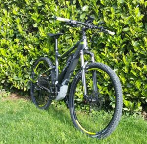 mountain bike elettrica 2