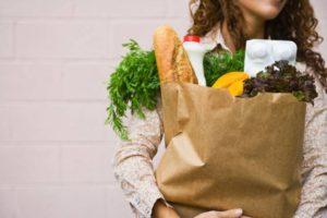 spesa bio frutta verdura