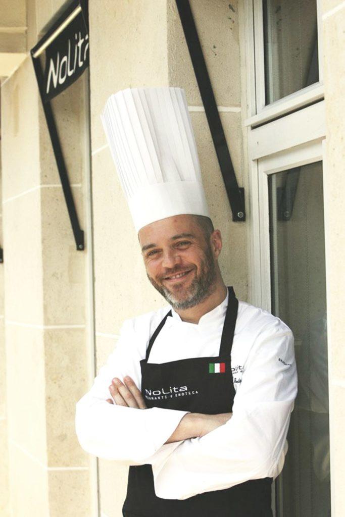Vittorio Beltramelli - chef
