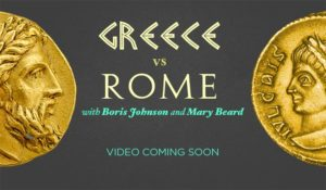 GreeceVsRome
