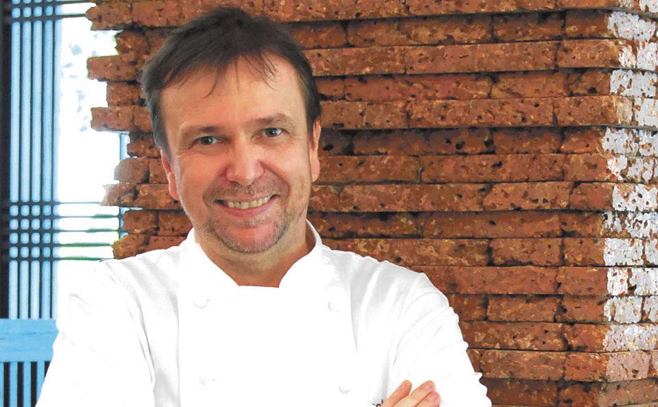 Chef a milano di scena sette stelle interazionali la for Ristorante australiano milano