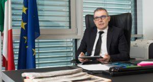 Il direttore dell'Ascom, Oscar Fusini