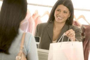 commessa - negozio - shopping