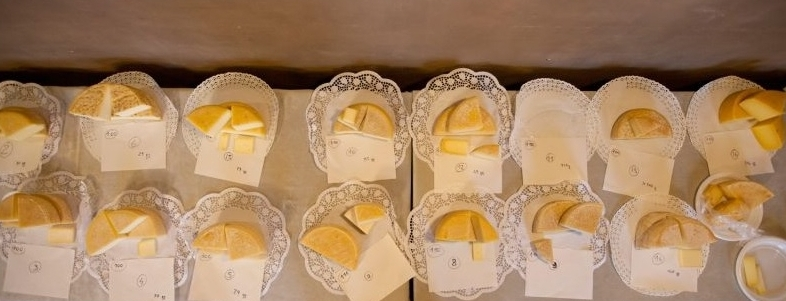 formaggi gromo