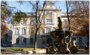 La Camera di Commercio di Bergamo