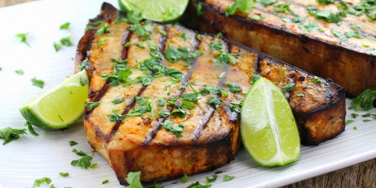 Grigliate ecco che pesci pigliare la rassegna for Cucinare dietetico