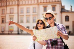 turismo - vacanzieri - turisti