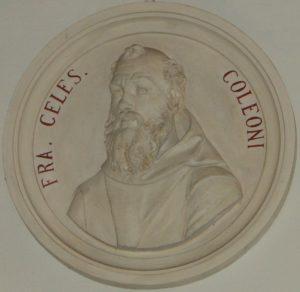 Celestino Colleoni