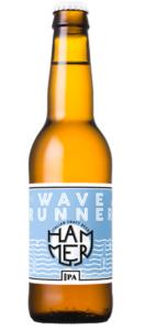 birra WAVE_RUNNER - Hammer Villa d'Adda