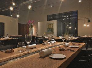 ristorante Impronte - sala