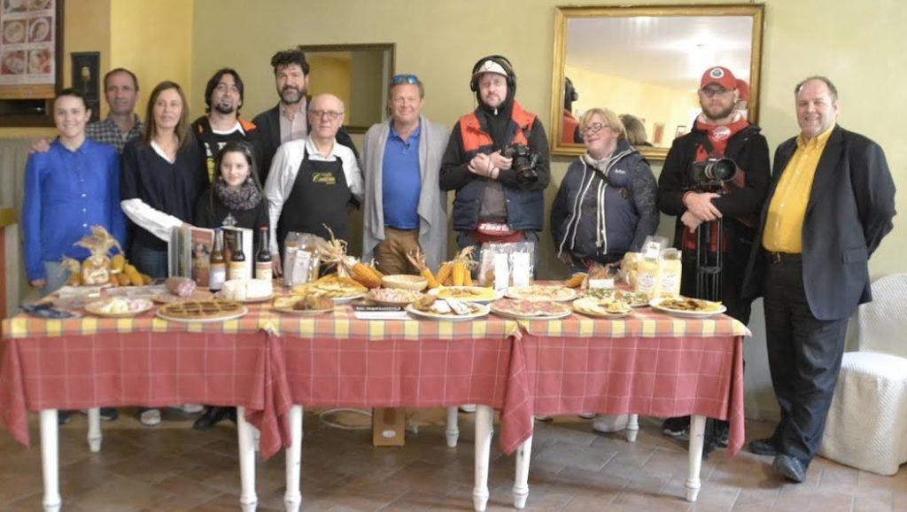 troupe in val gandino - Copia