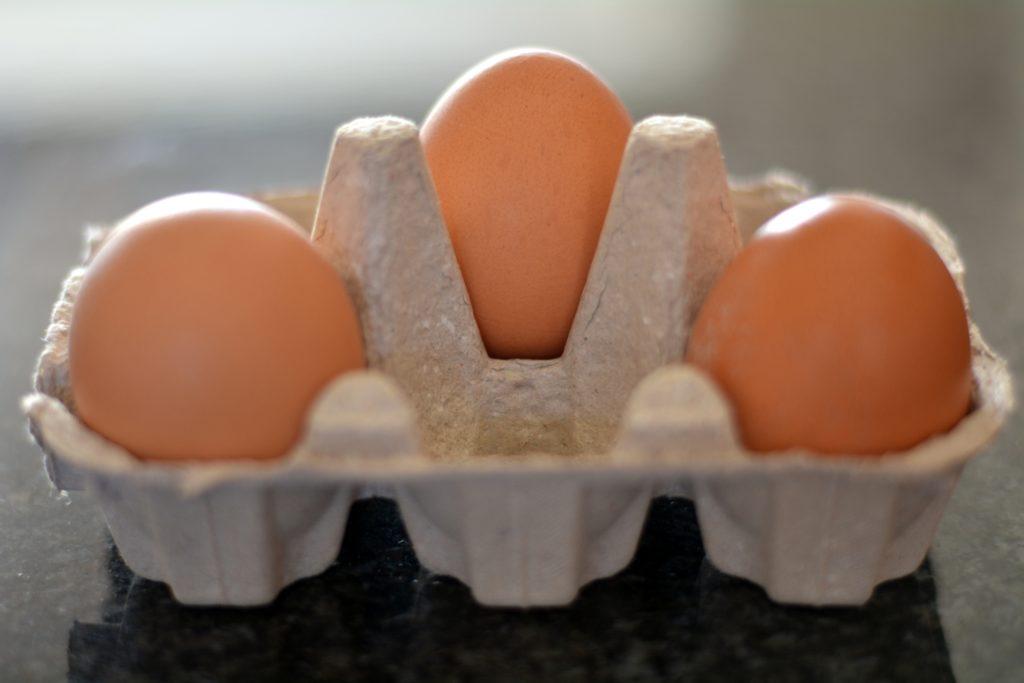 uova - confezione