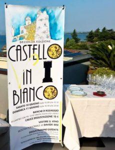 castello in bianco presentazione 2017
