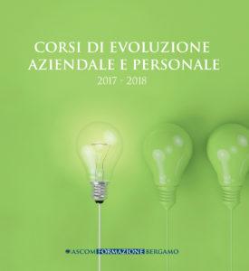 Ascom Formazione - corsi 2017-18 area business