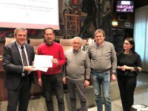 IIS Pesenti, primo posto tra gli istituti tecnici e professionali