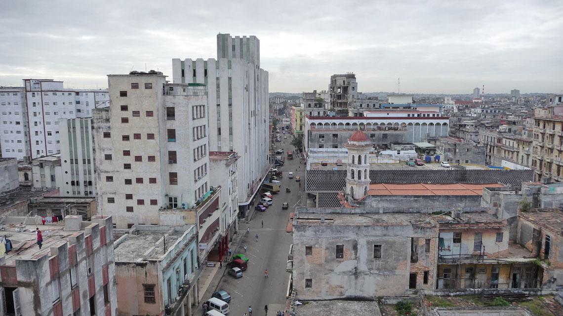 Cuba – La Havana – 194