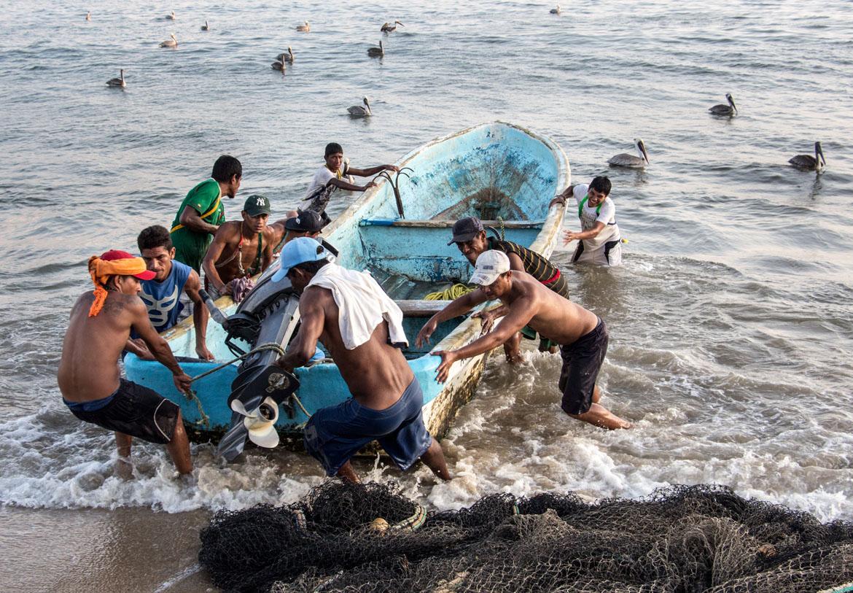 Acapulco_fishermen