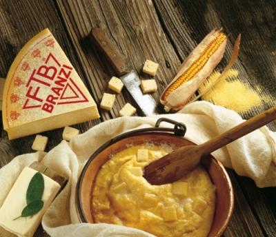 La polenta protagonista nei ristoranti e nelle pasticcerie di Curno