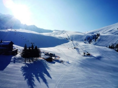 Boom di prenotazioni in montagna per il Carnevale Ambrosiano