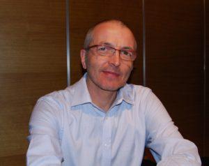 Maurizio Panseri - assessore alle politiche sociali, giovani e sport del Comune di Alzano