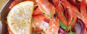 Vicook Bistrot - Gourmet Week - I sapori del mare
