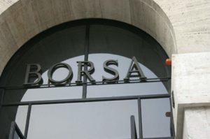 Borsa Milano