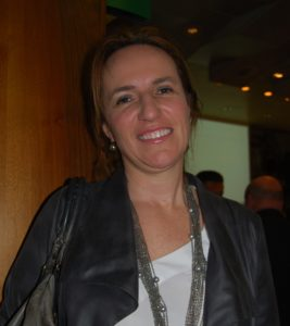 Roberta Garibaldi