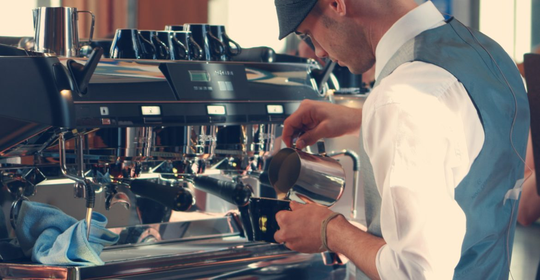L'arte della caffetteria e della miscelazione all'Accademia del Gusto