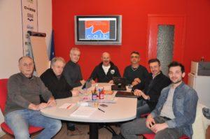 caib- consorzio installatori idraulici consiglio 2015-17