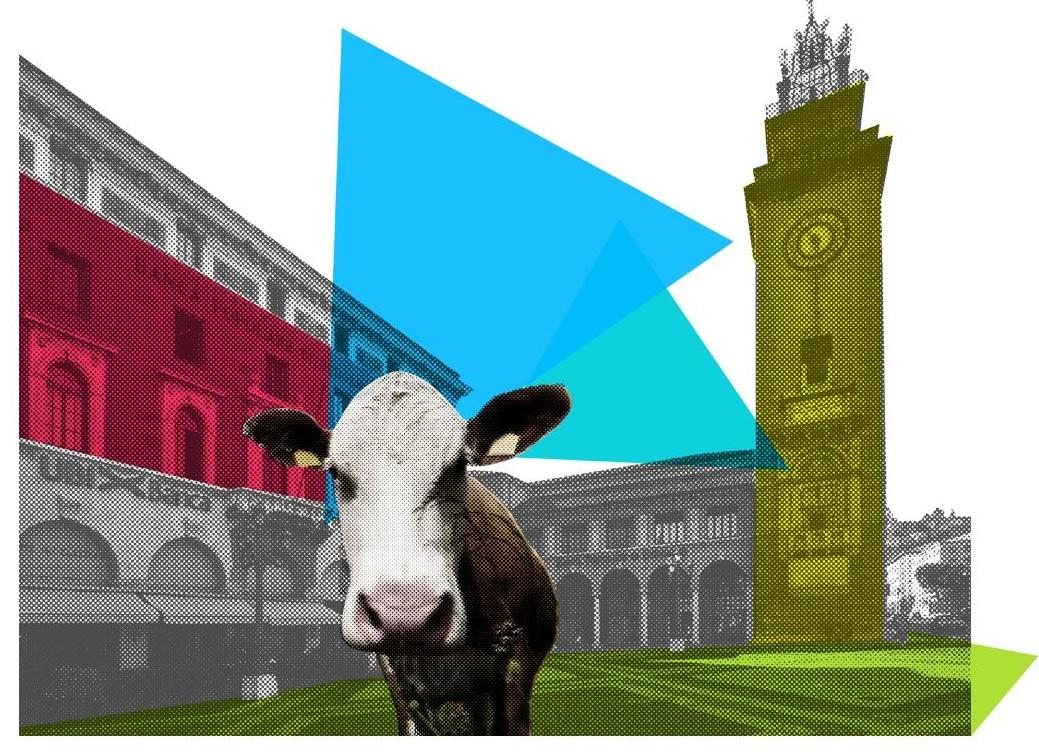 Expo, il gelato invade il centro di Bergamo