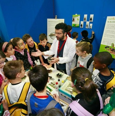 In Fiera torna Lilliput: il villaggio creativoospita le iniziative Ascom per i più piccoli