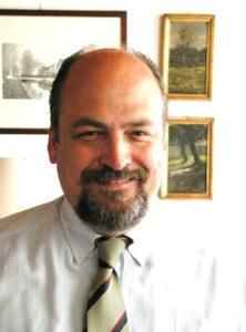 Mario Rebuscini