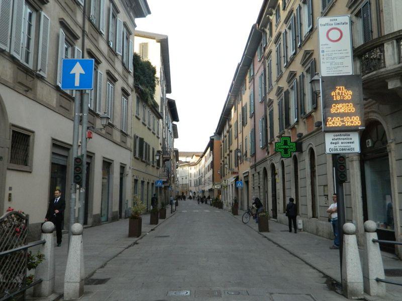Dal Comune di Bergamo contributi a fondo perduto per l'acquisto di veicoli e ciclomotori elettrici