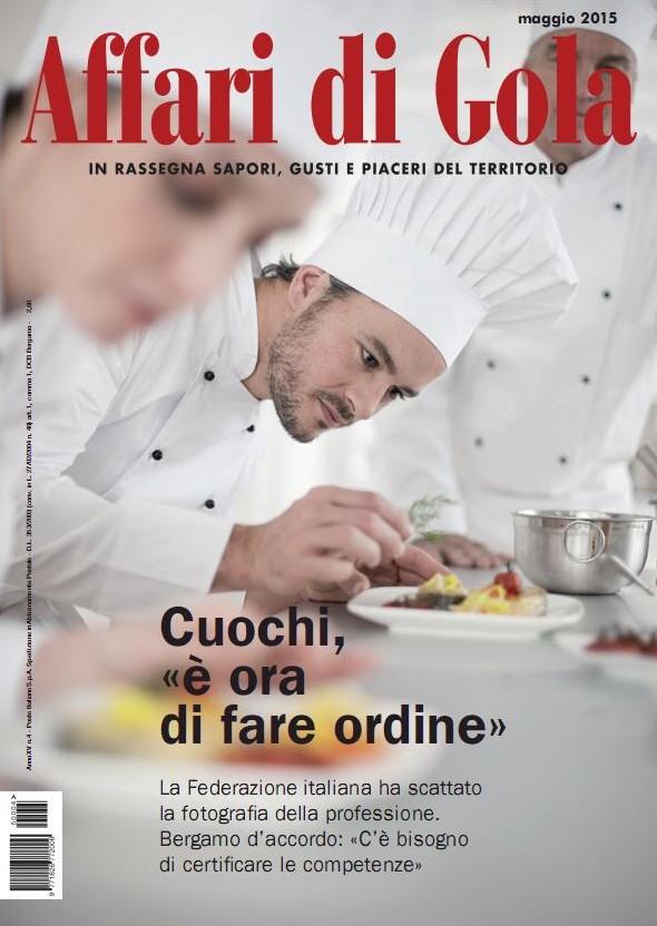 cover AdG maggio