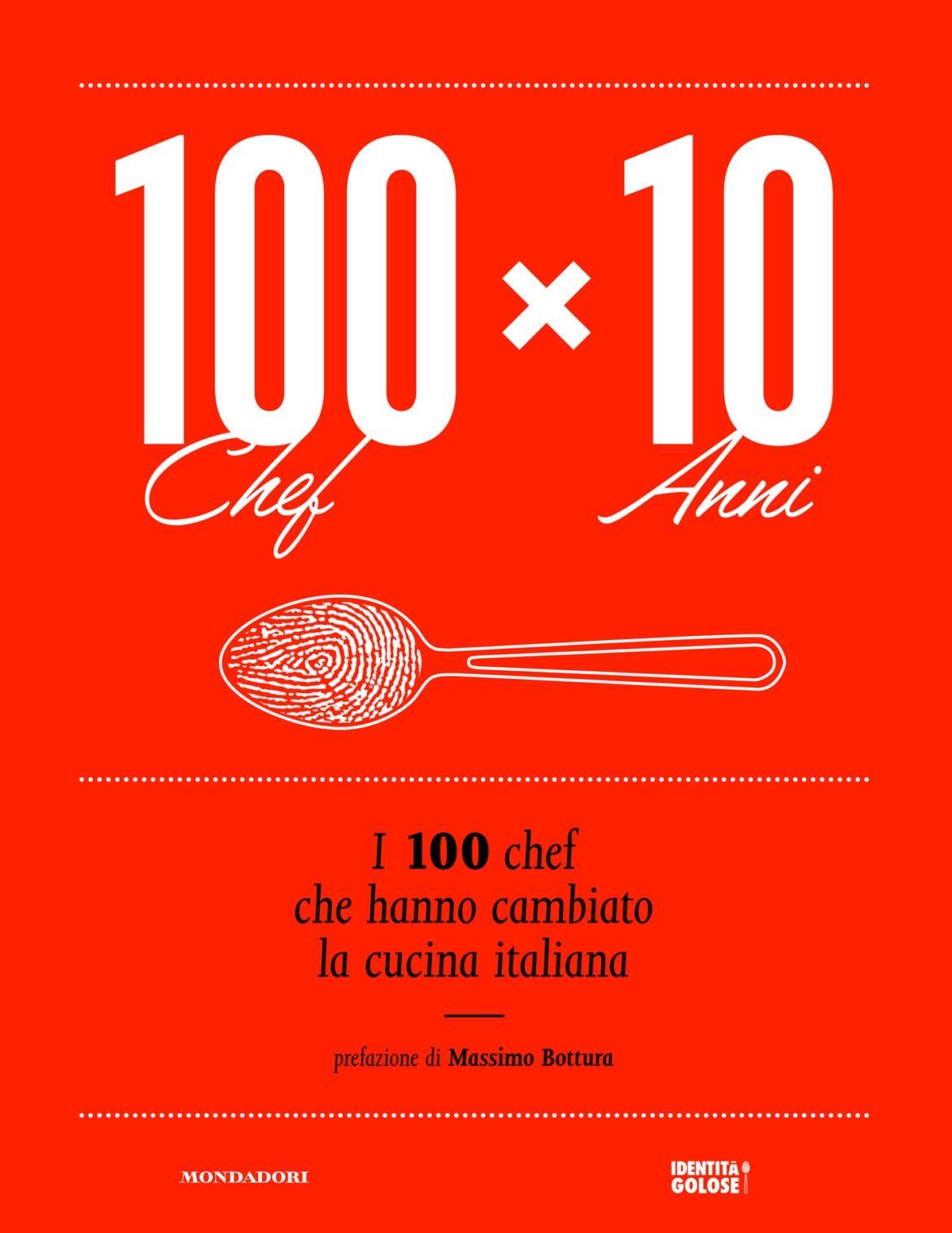 """""""I cento chef che hanno cambiato la cucina italiana"""". Tre sono bergamaschi"""