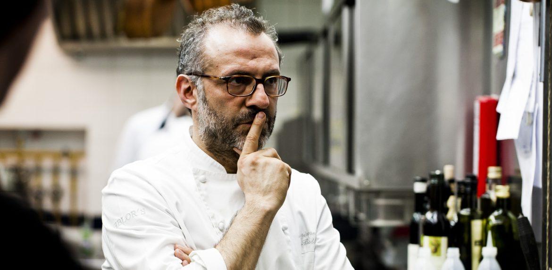 """""""GourmArte per Expo"""", un poker di chef stellati atterra nel centro di Bergamo"""