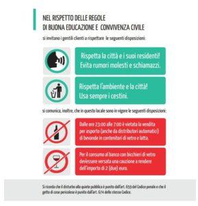 cartello pubblici esercizi bergamo 2