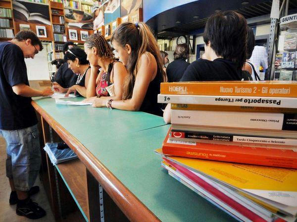Dal margine al 25% alla detrazione. Le richieste delle librerie per riformare l'editoria scolastica