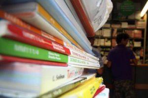 libri scolastici - libreria