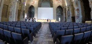 Sant'Agostino Aula magna