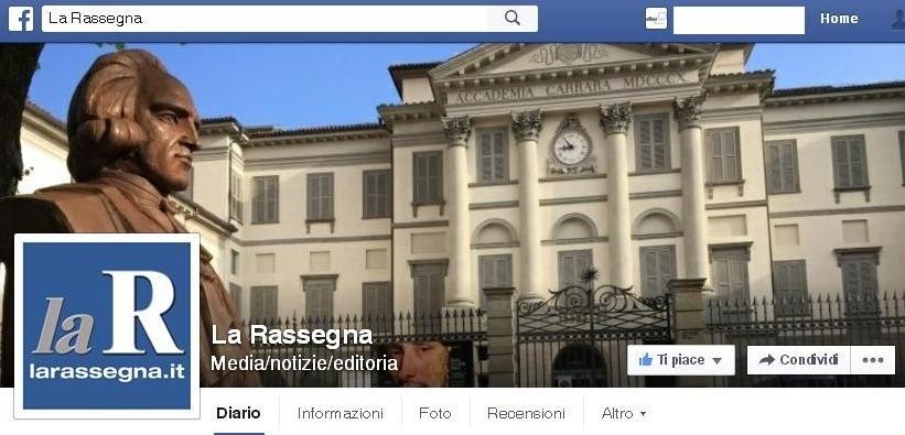 rassegna facebook