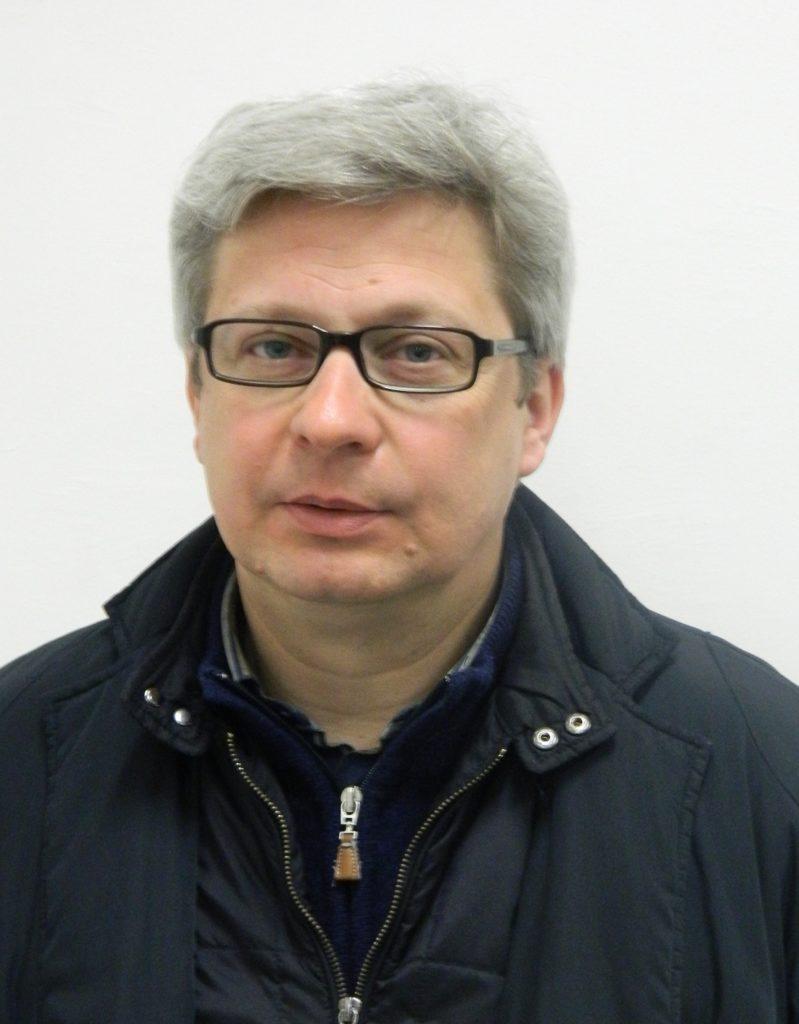 Massimo Bottaro - presidente agenti di commercio Ascom