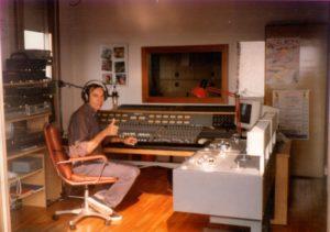 Radio Ponte anni 2000