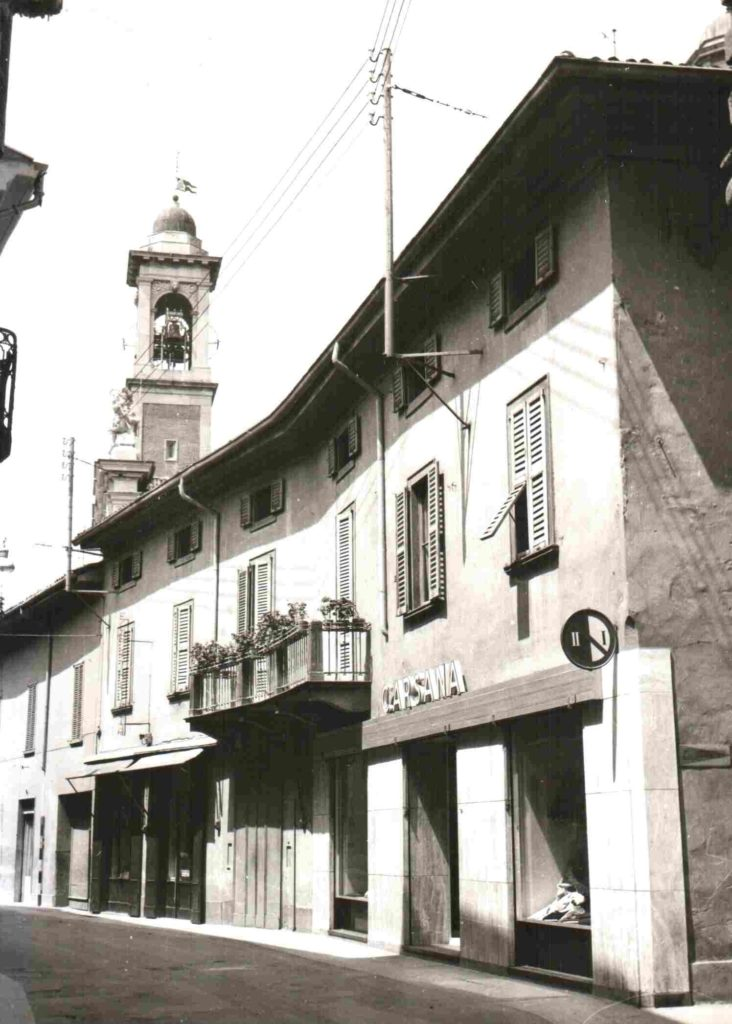 foto Treviglio old - verticale