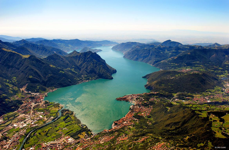 Laghi di Bergamo. Dalla Regione 1,5 miliardi per 9 interventi di valorizzazione