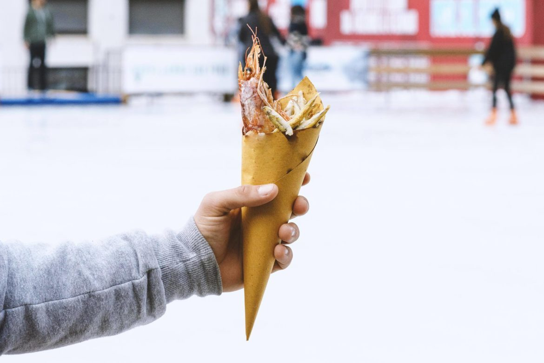 Anche Lovere si fa conquistare dallo street food
