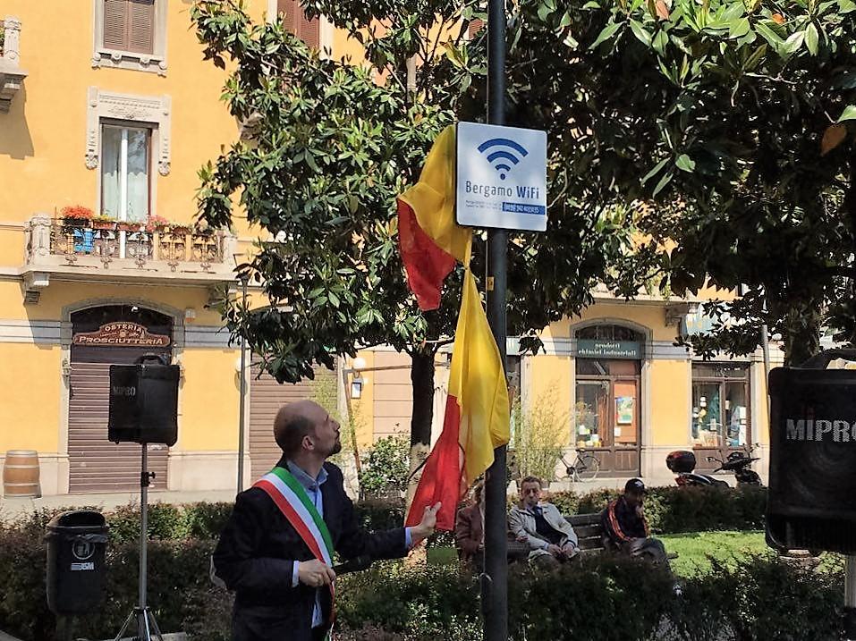 angeloni wifi piazza sant'anna
