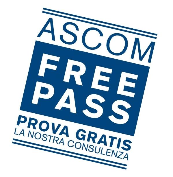 ascom free pass